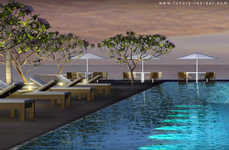 Green Luxury Retreats - Alila Hotels Developing Atoll Carefully