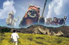Gospel Song for Ewoks