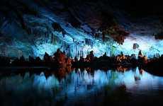 Subterranean Photography