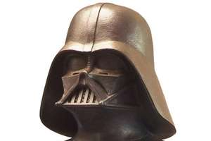 Bronze Darth Vader