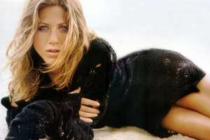 Jennifer Aniston Opts for Indie