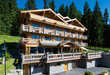 Chic Alpine Chalets