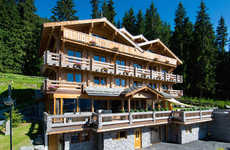 The Verbier Lodge