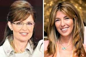 Nina Garcia Hates Sarah Palin Glasses