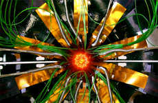 Atom Smasher Photography