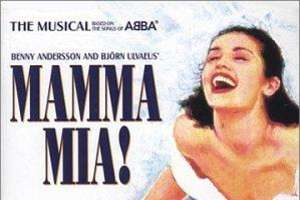 Mamma Mia and SingStar ABBA for PlayStation