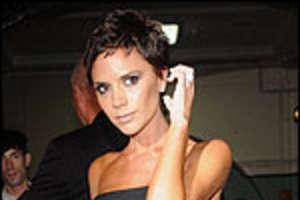 Victoria Beckham's 2009 Fashion Line