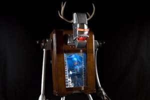 Nemo Gould Robots