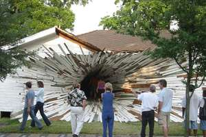The Inversion House