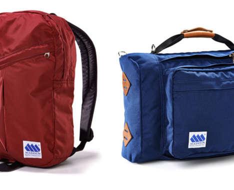 Urbanized Outdoor Bags