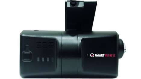 Speedy Traffic Cameras - This SmartWitness Camera Can Transmit Incident Footage in One Minute