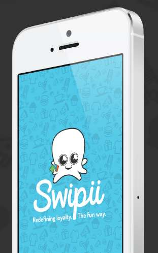 Digital Customer Loyalty Platforms - 'Swipii' is a Unique Tablet-Based Digital Loyalty Platform