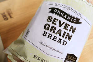 The Whole Foods Packaging for Brooklyn Has Local and Regional Appeal