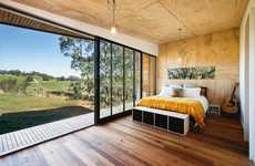 Self-Sustainable Abodes