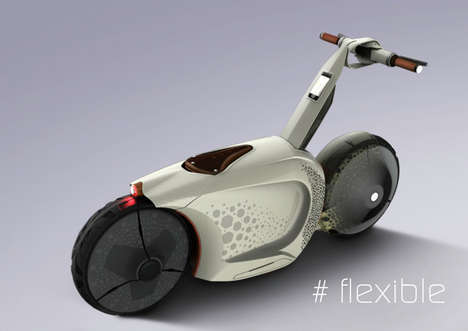 XQ Scooter