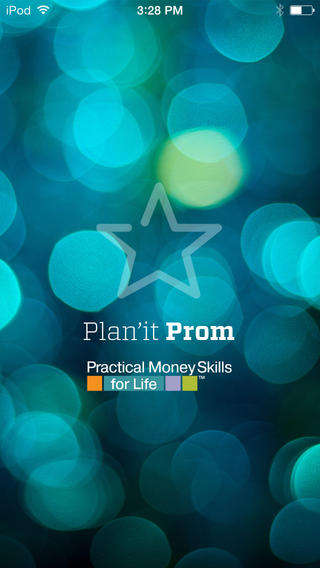 Prom-Budgeting Apps - The 'Plan