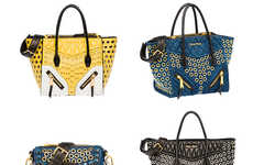 Biker Handbag Collections