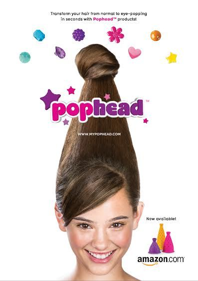 Conehead Hairstyling Tools
