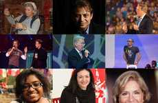 25 Empowering Speeches
