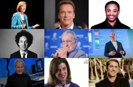 20 Keynotes Defining Success in Business - From Successful core Values to the Power of Enthusiasm