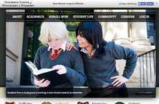 Online Wizard Academies