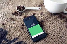 Coffee Timer Apps - Brewseful is a Coffee App to Help Caffeine Lovers Perfect a Brew