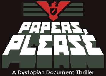 Dystopian Socio-Political Puzzles - 'Papers, Please' Considers the Hard Work of Immigration Officers