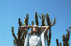 Desert Cacti Lookbooks