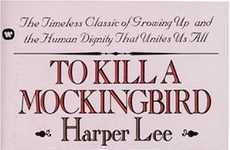 To Kill a Mockingbird is Released as an Ebook and Digital Audiobook