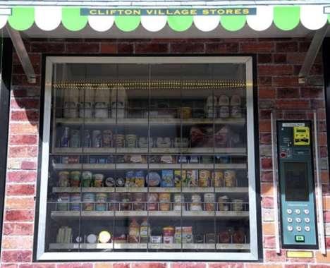 26 Alternative Food Shopping Methods