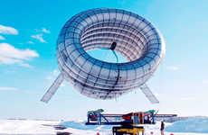 Energizing Aerial Turbines
