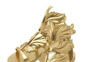 This Capsule Collection Celebrates the Giuseppe Zanotti 20th Anniversary