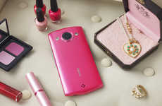 Duo Camera Selfie Phones - The Meitu 2 Phone Has Two 13MP Cameras and is Ideal for Photo-Taking
