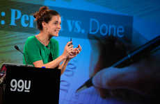 The Pitfalls of Startups - Kathryn Minshew's Startup Mistakes Keynote is Helpful