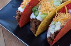 25 Festively Tasty Tacos - This List is Full of Delicious Cinco De Mayo Food Ideas