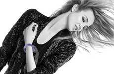 Wearable Hotel Room Keys - Smart Bracelets at the Hard Rock Hotel Ibiza Ensure Hassle-Free Visits