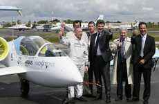 Miniscule Electric Aircrafts