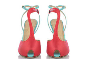 Charlotte Olympia Miami has Opened and Debuted its Capsule Collection