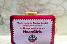 This Toaster Strudel Toaster Celebrates Mean Girls