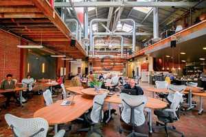 Impact Hub Oakland Fosters Social Entrepreneurship