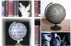 DIY Sci-Fi Globes