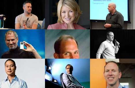 15 Speeches on Brand Loyalty - From Customer Obsession to Creating for Niche Markets