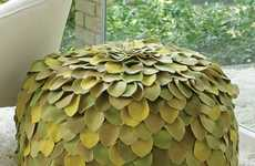 Faux Flora Furniture