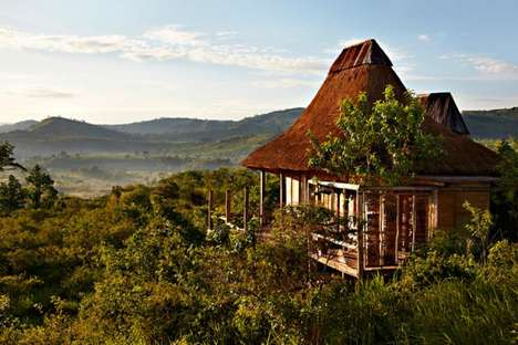 Kyambura Lodge