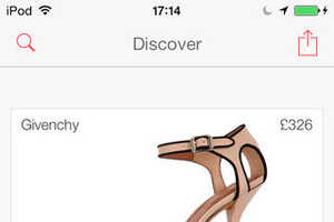 Like Tinder, Stylect Helps You Find Your Perfect Shoe Match