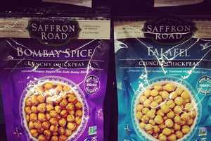 Saffron Road Foods is the Largest Producer of Halal Foods in the US