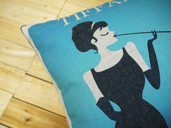 Iconic Actress Pillows