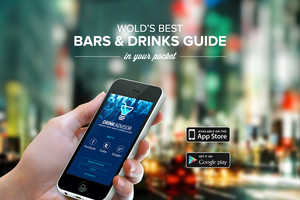 Discover the World's Best Bars, Nightclubs & Cocktails with Drink Advisor