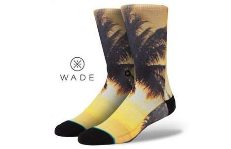Athlete-Inspired Socks -