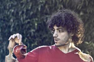 Martin De Pasquale Creates Bizarre Photos with Digital Manipulation